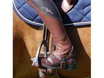 Boots Zip Dyon