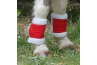 Bandage de Noël