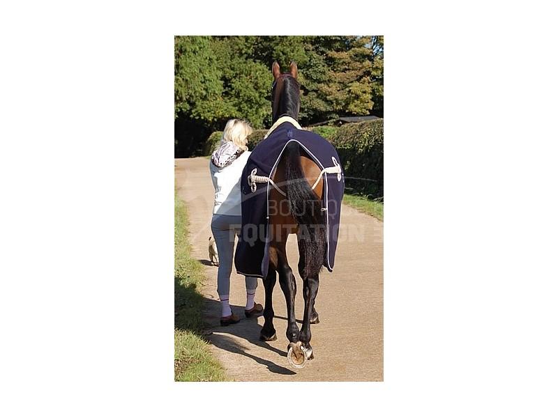 couverture show wool dyon chemises quipement du cheval dyon equitation. Black Bedroom Furniture Sets. Home Design Ideas