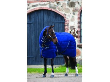 Couverture Rambo stable plus Vari-layer 450g Horseware