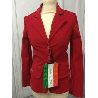 Vestes de concours Equitation   CSO-FFE,