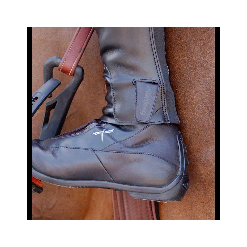Mini Chaps Free Jump pour mini chaps dyon for freejump - boutique equitation