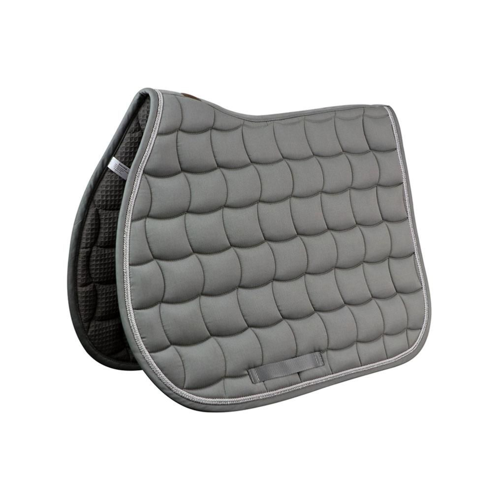 tapis gris clair chantilly harcour boutique equitation. Black Bedroom Furniture Sets. Home Design Ideas