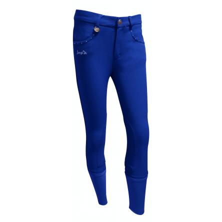 Boutique Pantalon Fillette Strass Jump'in Equitation eYDEH29WbI