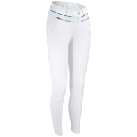 Pantalon Xbalance blanc Iceberg Horse pilot