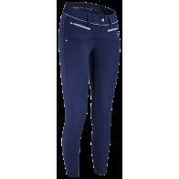Pantalon Xbalance Bleu marine Horse pilot