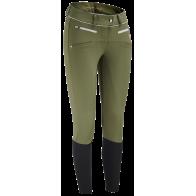 Pantalon Xbalance Kaki Horse pilot