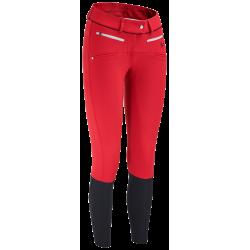 Pantalon Xbalance Rouge  Horse pilot
