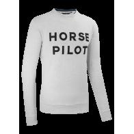 Sweat homme Team Horse Pilot