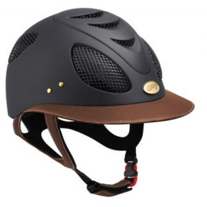Casque First Lady Leather 2X GPA